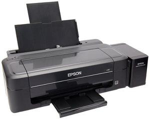 Epson impresora ecotank l310