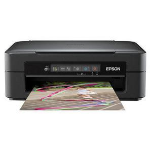 Epson impresora multifuncional xp241 inyeccion de tinta wifi