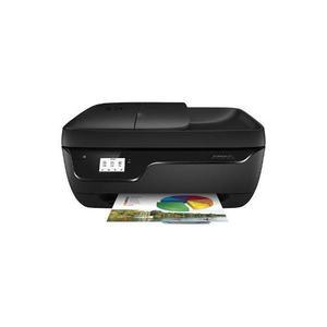 Hp - officejet 3830 inalámbrica todo en uno impresora -