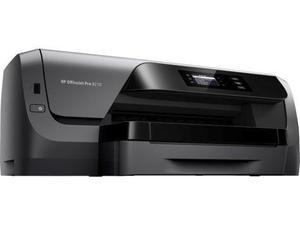 Hp officejet impresora pro 8210 impresora inyección tinta