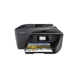 Hp - officejet pro 6968 impresora inalámbrica todo en uno