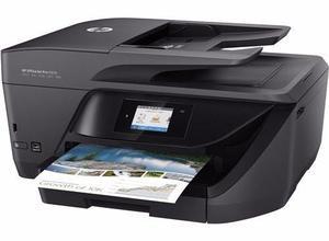 Hp officejet pro 6970 impresora inyeccion de tinta