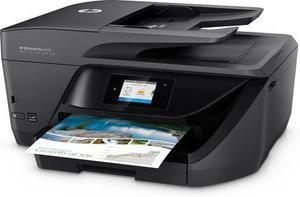 Hp officejet pro 6970 impresora multifuncional por inyeccion
