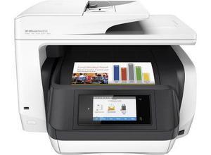Hp officejet pro 8720 all-in-one printer duplex