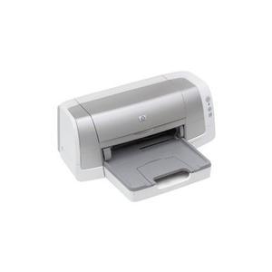 Impresora a color hp deskjet 6122