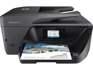 Impresora all-in-one hp officejet pro 6970 j7k34a