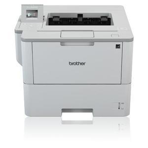 Impresora brother hl-l6400dw laser empresarial wifi 52ppm