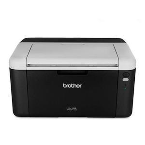 Impresora brother laser monocromática hl1202 21ppm