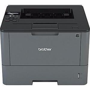 Impresora brother láser dúplex hl-l5100dn