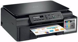 Impresora brother t300 sistema de tinta continuo original