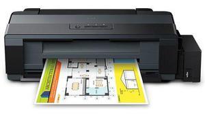 Impresora de inyección de tinta epson l-1300 usb impeps2600