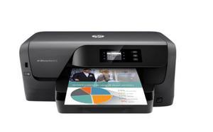 Impresora de inyeccion hp 8210 officejet pro printer wifi