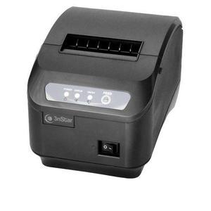 Impresora de tickets, térmica directa, 3, usb, hot sale