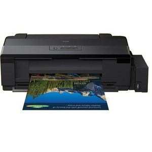 Impresora epson ecotank l1800 15p b/c fotografica tabloide c