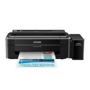Impresora epson ecotank l310 33/15ppm