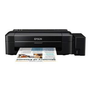 Impresora epson ecotank tinta continua usb 2.0 l310