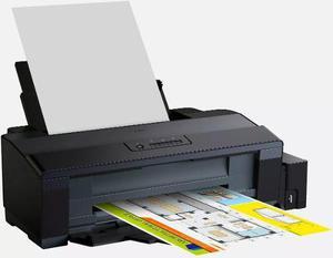 Impresora epson l1300 ecotank tinta continua tabloide