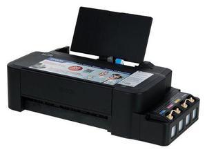 Impresora Epson L310 Con Tinta Comestible.