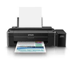 Impresora epson l310 ecotank con tinta de sublimar
