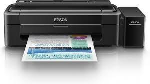 Impresora epson l310 para sublimación incluye tintas+cinta