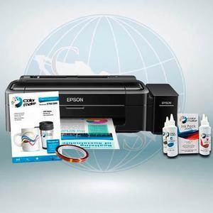 Impresora epson l310 para sublimar