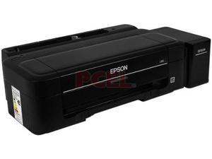 Impresora epson l310 sistema de tinta continua original eco
