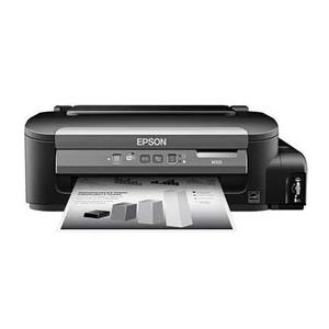 Impresora epson workforce m105 monocromatica / c11cc85211