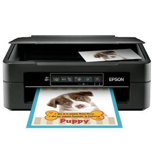 Impresora epson xp241 sistema de tinta continua chip virtual
