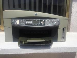 Impresora hp 7310 all in one para reparar