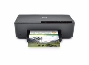 Impresora hp office jet pro 6230 eprinter ethernet, usb wifi