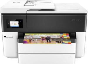 Impresora hp officejet 7740 - 1200 x 1200 dpi, 34 ppm, 30000