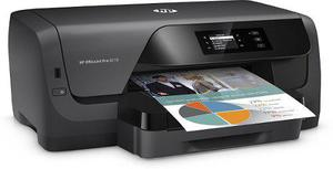 Impresora hp officejet 8210