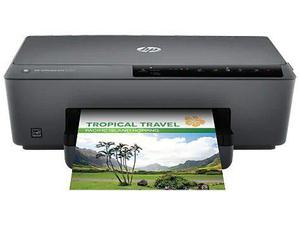 Impresora hp officejet pro 6230 a color, carta y oficio