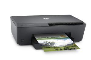 Impresora hp officejet pro 6230 eprinter wifi duplex puebla
