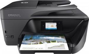 Impresora hp officejet pro 6970