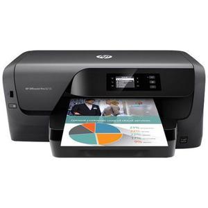 Impresora hp officejet pro 8210 inyeccion de tinta color