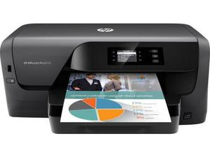 Impresora hp officejet pro 8210 wi-fi inyeccion tinta nuevo