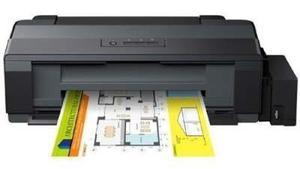 Impresora impresora epson l1300 inyeccion de tinta 17ppm