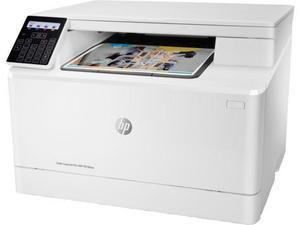 Impresora multifunción hp color laserjet pro m180nw t6b74a
