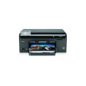 Impresora multifunción inalámbrica hp photosmart plus