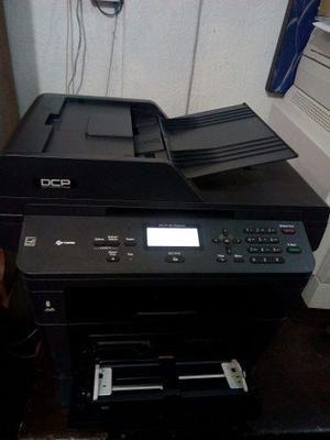 Impresora multifuncional brother dcp 8150dn(oficio)