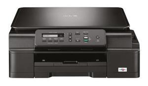 Impresora Multifuncional Brother J105 Wifi Tinta Continua