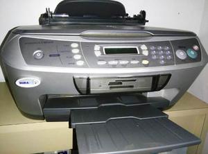 Impresora multifuncional epson cx6500 reparacion o partes