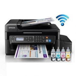 Impresora multifuncional epson l575 nueva en caja!!!