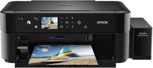 Impresora multifuncional epson l850