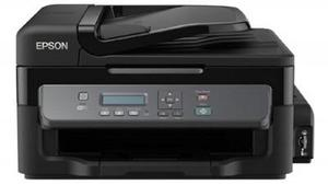 Impresora multifuncional epson workforce m205 - 35 ppm, inye