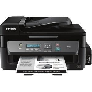 Impresora multifuncional epson workforce m205 - inyección..