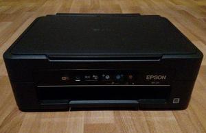 Impresora multifuncional epson xp 211 wifi escáner