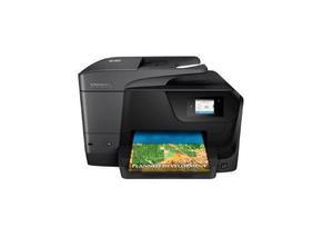 Impresora multifuncional hp 8710 ¡envio gratis!