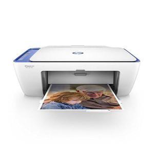 Impresora multifuncional hp deskjet 2656 tinta -azul